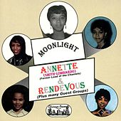 Play & Download Moonlight by Various Artists | Napster