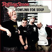Play & Download Rolling Stone Original by Bowling For Soup | Napster