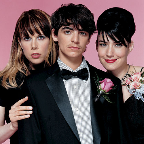 This Island by Le Tigre
