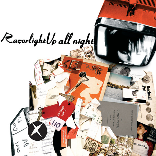 Play & Download Up All Night by Razorlight | Napster