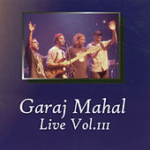 Play & Download Live Vol. 3 by Garaj Mahal | Napster