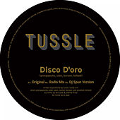 Disco D'oro by Tussle