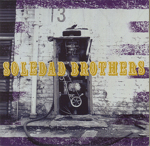 Play & Download Voice Of Treason by The Soledad Brothers   Napster