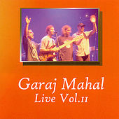 Play & Download Live Vol. 2 by Garaj Mahal | Napster