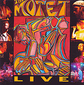 Play & Download Live by The Motet | Napster