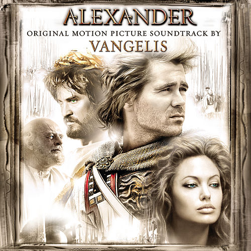 Play & Download Eternal Alexander From Alexander by Vangelis | Napster
