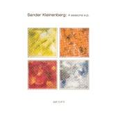 The 4 Seasons Ep #3 by Sander Kleinenberg