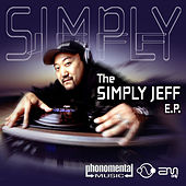 The Simply Jeff Ep by Simply Jeff