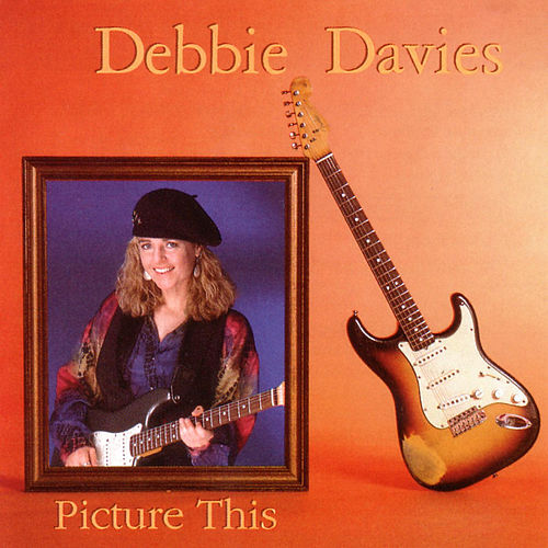 Picture This by Debbie Davies