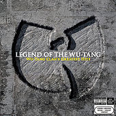 Legend Of The Wu-Tang: Wu-Tang Clan's Greatest Hits von Wu-Tang Clan