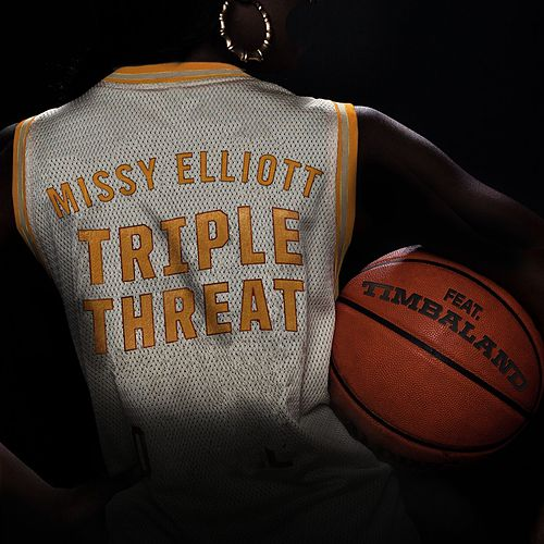 Play & Download Triple Threat (with Timbaland) by Missy Elliott | Napster