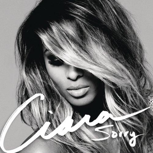 Sorry by Ciara