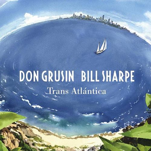 Play & Download Trans Atlantica by Bill Sharpe | Napster