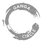 Play & Download Circle by Ganga (Hindi) | Napster