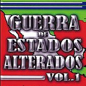 Alterado Volumen 1 by Various Artists