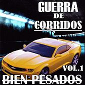Bien Pesados Vol.1 by Various Artists