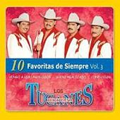 Play & Download 10 Favoritas De Siempre Vol.3 by Los Tucanes de Tijuana | Napster