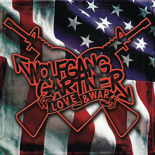 Love & War by Wolfgang Gartner