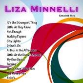 Greatest Hits: Liza Minnelli de Liza Minnelli