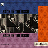 Back in the USSR by Let it be
