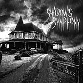 Fairvale Funeral Parlor by Shadow's Symphony