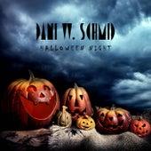 Halloween Night by Dani W. Schmid