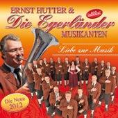 Liebe zur Musik by Ernst Hutter