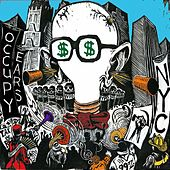 Occupy Ears Nyc by Various Artists