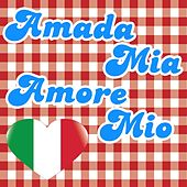 Play & Download Amada Mia, Amore Mio by The Starlite Orchestra | Napster