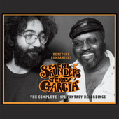 Keystone Companions: The Complete 1973 Fantasy Recordings by Merl Saunders