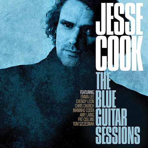 Play & Download The Blue Guitar Sessions by Jesse Cook | Napster