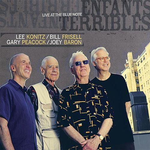 Enfants Terribles by Lee Konitz