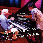 Pure Pleasure For The Piano by Various Artists