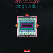 Play & Download Extrapolation by John McLaughlin | Napster