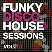 Funky Disco House Essentials Vol. 1 - EP by Various Artists