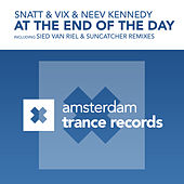 Play & Download At The End Of The Day (Remixes) by Snatt | Napster