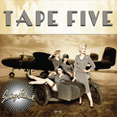 Play & Download Swing Patrol by Tape Five | Napster