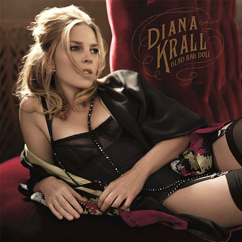 Play & Download Glad Rag Doll by Diana Krall | Napster