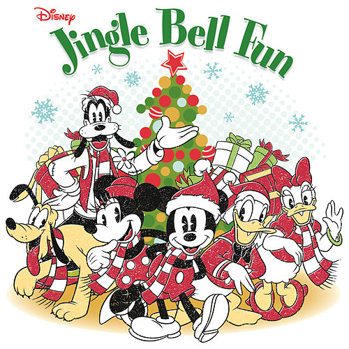 Disney Jingle Bell Fun by Various Artists