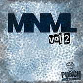 MNML Vol 2 by Various Artists