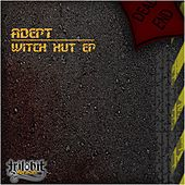 Witch Hut by Adept (Metal)