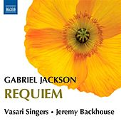 Play & Download Jackson: Requiem by Vasari Singers | Napster
