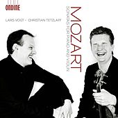 Mozart: Sonatas for Piano and Violin by Christian Tetzlaff