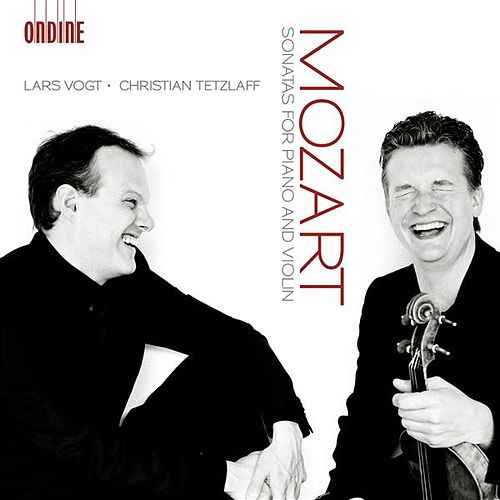 Play & Download Mozart: Sonatas for Piano and Violin by Christian Tetzlaff | Napster