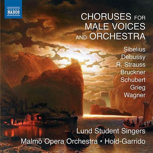 Play & Download Choruses for Male Voices and Orchestra by Various Artists | Napster