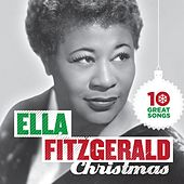 Play & Download 10 Great Christmas Songs by Ella Fitzgerald | Napster