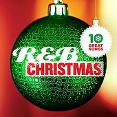 10 Great R&B Christmas Songs by Various Artists
