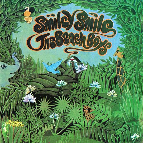 Play & Download Smiley Smile by The Beach Boys | Napster