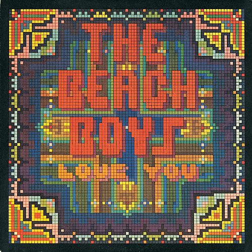 Love You by The Beach Boys