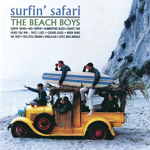 Play & Download Surfin' Safari by The Beach Boys | Napster